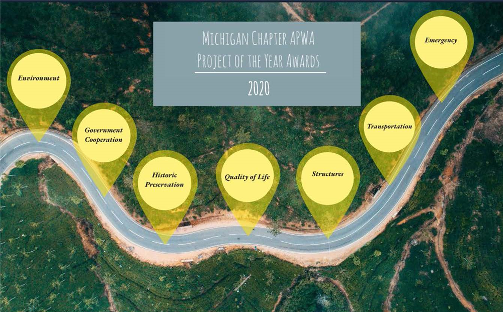 2020 Michigan Chapter APWA Project of the Year Awards.jpg